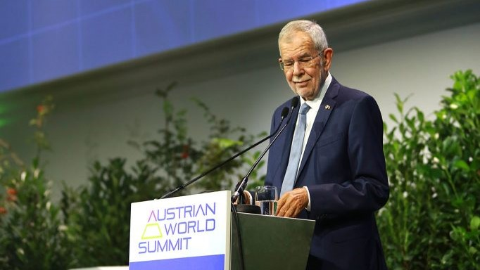 Austrian World Summit 2020